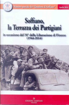 Soffiano, la Terrazza dei Partigiani by Franco Quercioli, Massimo Palumbo