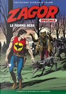 Zagor Speciale - Collezione Storica a Colori n. 2 by Marcello Toninelli, Mauro Boselli