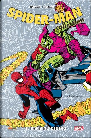 Spider-Man Collection vol. 6 by Jean Marc DeMatteis
