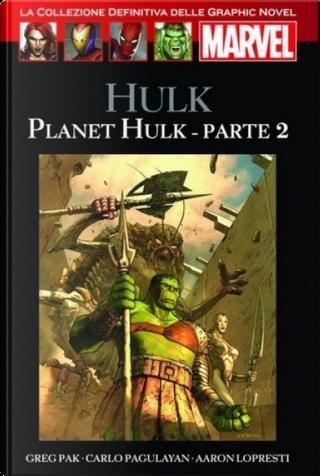 Marvel Graphic Novel Vol. 60 by Greg Pak