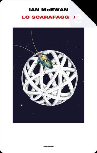 Lo scarafaggio by Ian McEwan