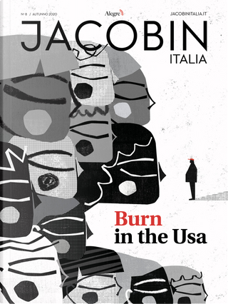 Jacobin Italia n. 8 (Autunno 2020) by