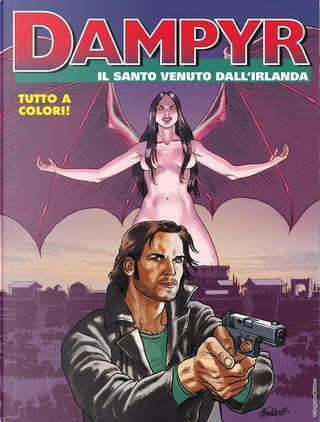 Dampyr n. 224 by Mauro Boselli