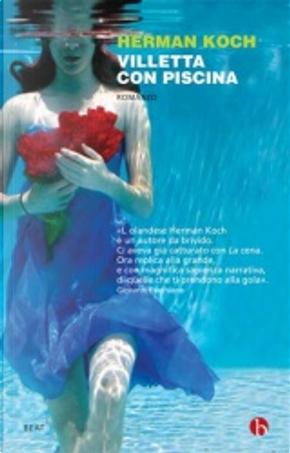 Villetta con piscina by Herman Koch