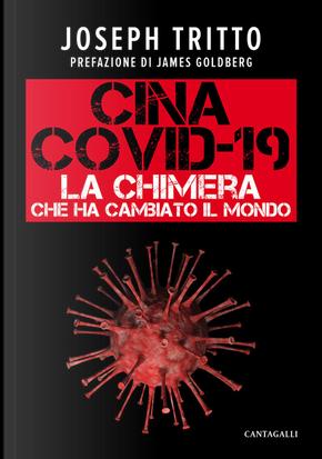 Cina Covid-19 by Joseph Tritto