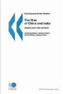 The Rise of China And India by Andrea Goldstein