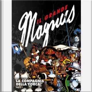 Il grande Magnus - Vol. 9 by Magnus