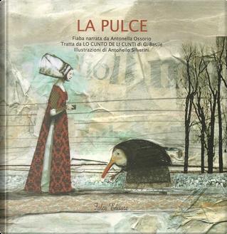 La pulce by Antonella Ossorio