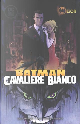 Batman - Cavaliere bianco vol. 1 by Sean Murphy