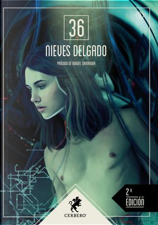 36 by Nieves Delgado