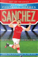 Sanchez by Matt Oldfield