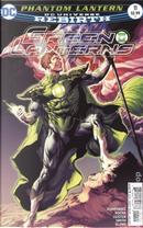 Green Lanterns Vol.1 #11 by Sam Humphries