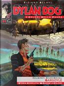 Dylan Dog - I colori della paura n. 51 by Paola Barbato