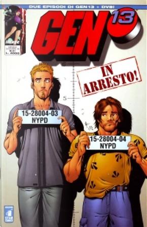 Gen 13 n. 31 by Jan Strnad, John Arcudi, Mike Heisler