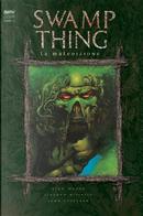 Swamp Thing - Libro 3 by Alan Moore, Alfredo Alcala, John Totleben, Rich Veicht, Ron Randall, Stan Woch, Stephen R. Bissette