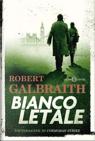 Bianco letale by J. K. Rowling