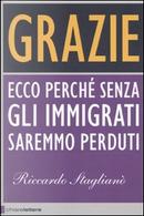 Grazie by Riccardo Staglianò