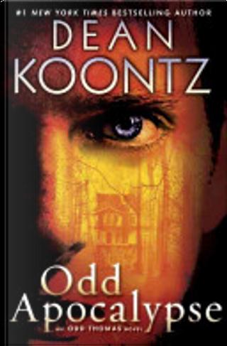 Odd Apocalypse by Dean R. Koontz