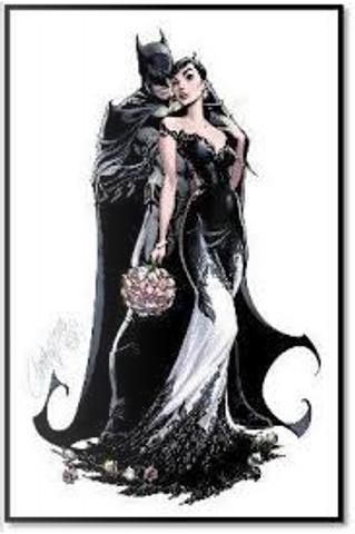 Batman #51 by Tom King