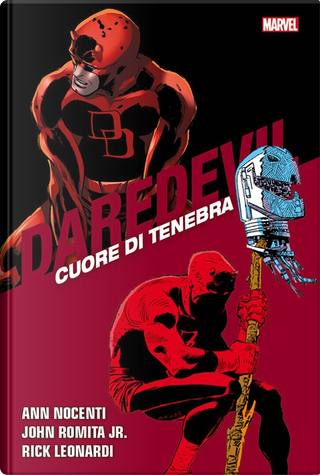 Daredevil collection Vol. 17 by Ann Nocenti