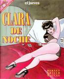 Clara de noche #2 by Carlos Trillo, Eduardo Maicas