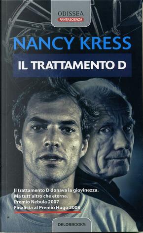 Il trattamento D by Nancy Kress