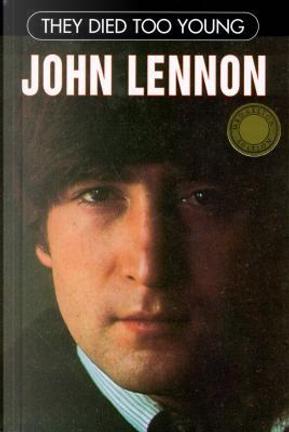 John Lennon by Tom Stockdale