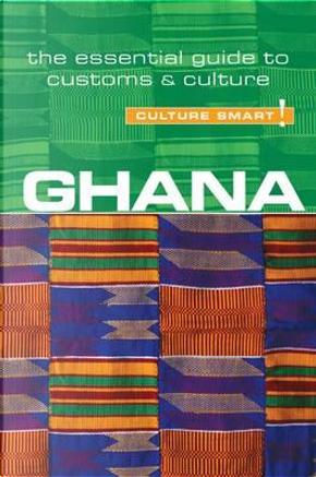 Culture Smart! Ghana by Ian Utley
