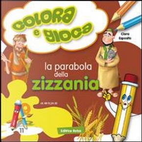 La parabola della zizzania by Clara Esposito