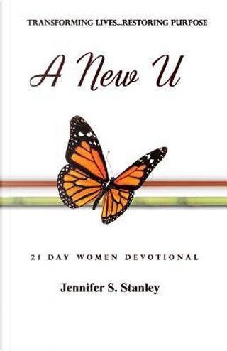 A New U by Jennifer S. Stanley