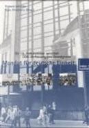Mandat für Deutsche Einheit by Hans Misselwitz, Richard Schröder