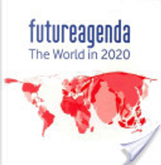 Future Agenda by Tim Jones