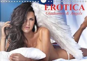 Erotica * Gladiators & Angels 2015 by Elisabeth Stanzer