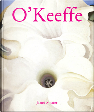 Georgia O'Keeffe by Janet Souter