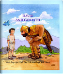 David and Goliath by Tim Wood