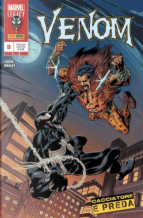 Venom vol. 13 by Mike Costa