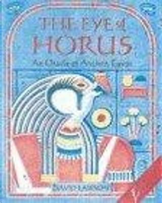 The Eye of Horus by David Lawson
