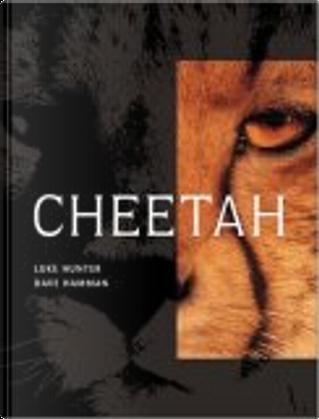 Cheetah by Luke Hunter