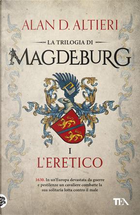L'eretico by Alan D. Altieri