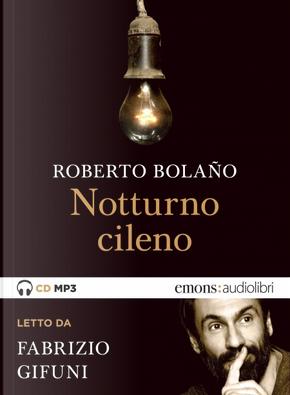 Notturno cileno by Roberto Bolano