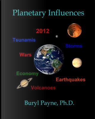 Planetary Influences by Buryl Payne