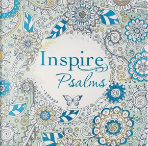 Inspire Psalms by CHRISTIAN ART PUBLISHERS