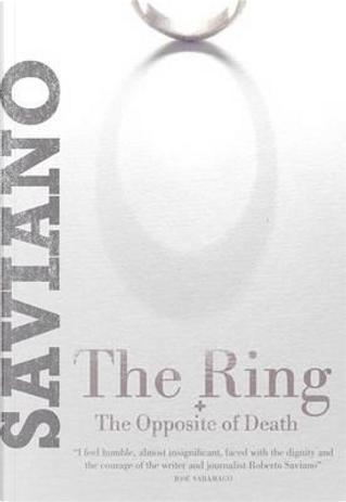 The ring by Roberto Saviano