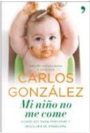 Mi niño no me come by Carlos Gonzalez