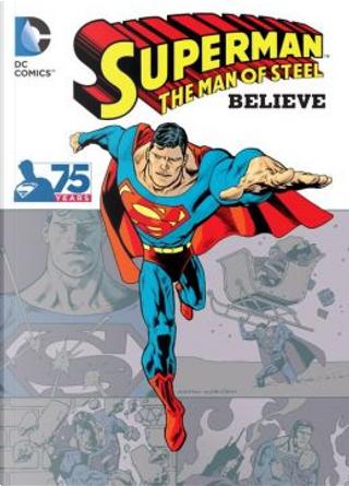 Superman: The Man of Steel by Grant Morrison, Joe Casey
