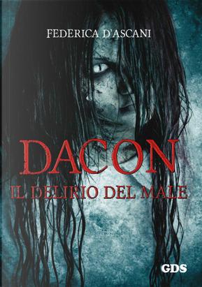Dacon by Federica D'Ascani