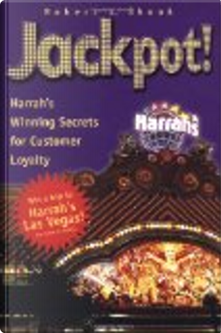 Jackpot! by Robert L. Shook