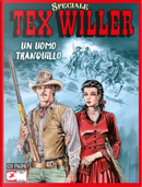 Tex Willer speciale n. 2 by Roberto Recchioni