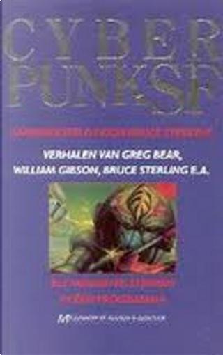 CyberpunkSF by Bruce Sterling