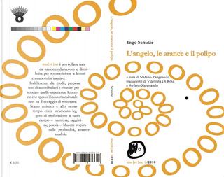 L'angelo, le arance e il polipo by Ingo Schulze